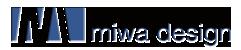 オリジナルwebデザインのロゴ